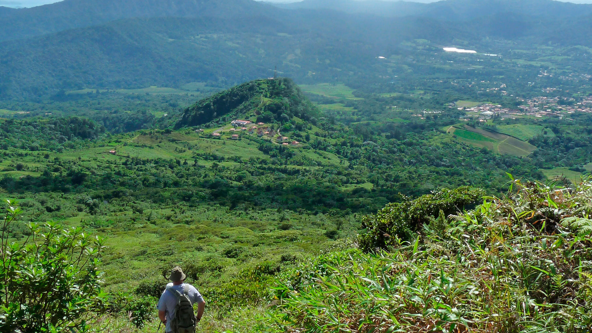 Cultural and sports activities in Martinique